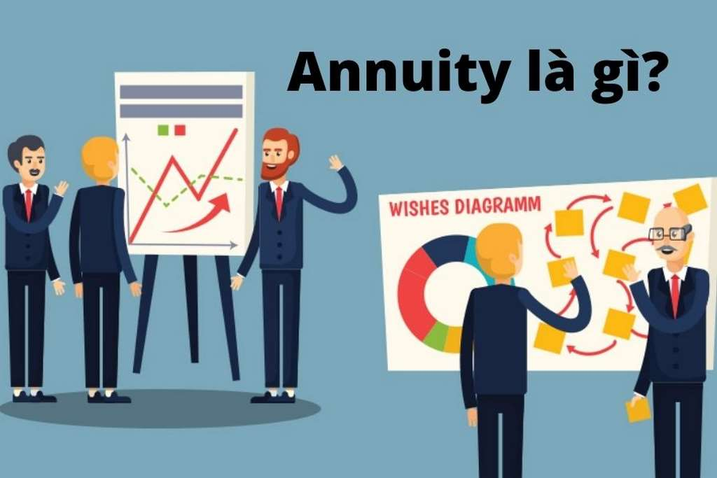 Annuity là gì? Có nên đầu tư Annuity trong năm nay không?